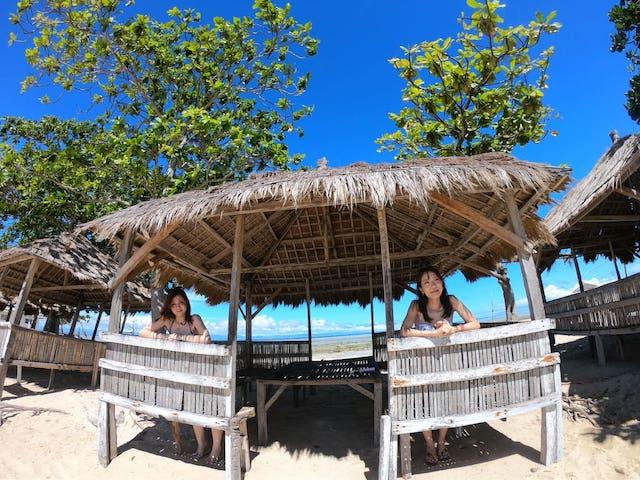 天国に一番近い島パンダノン島行き方【セブ島アイランドホッピング】