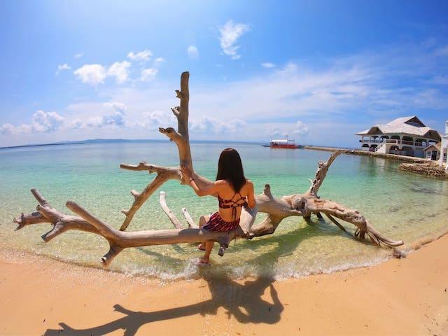 【セブ島3泊4日モデルコース】セブ島観光を家族旅行・女子旅に!