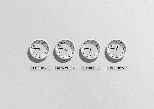 フィリピン・セブ島の時差は?【フライト時間や航空会社情報も紹介】