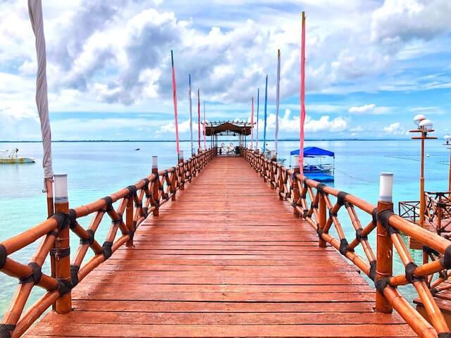 セブ島旅行のべストシーズンを知ろう!乾季と雨季・季節はいつ?