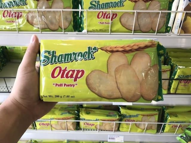 Shamrock Otap