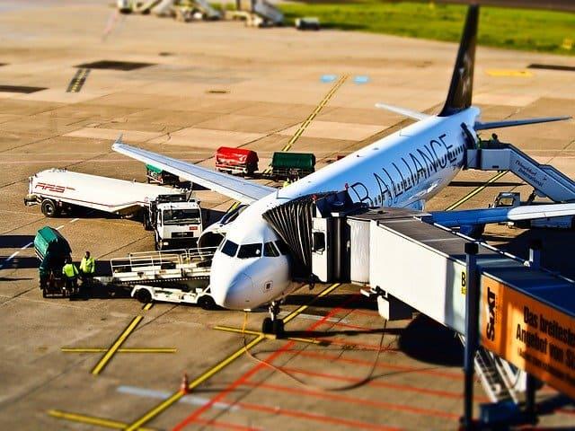 【2020年最新】空港税935ペソはセブ空港で直接支払いなし!