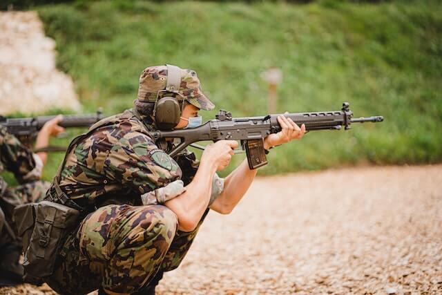 セブ島の射撃場4選【実弾射撃出来る場所を徹底比較】