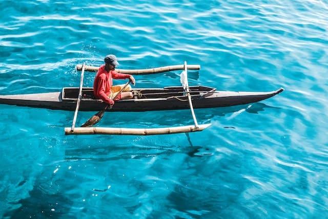 夏休みにセブ島に旅行はお勧め出来ません【雨季・台風シーズン】