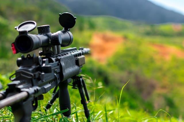 セブ島マクタン島で体験できる実弾射撃【射撃場4選徹底リサーチ】