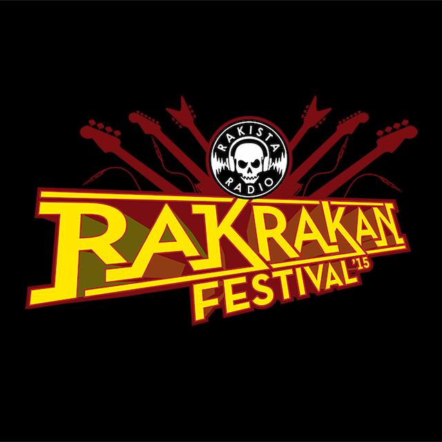 Rakrakan Festival