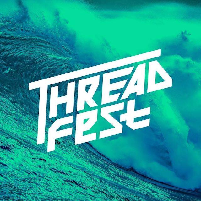 Threadfest Manila