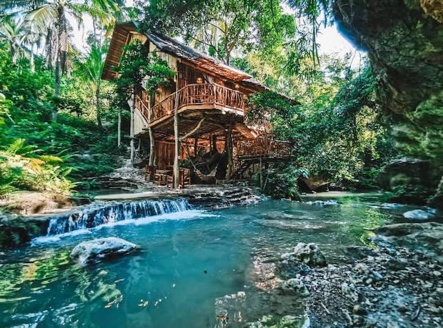超非日常!セブ島Airbnbで予約できるおすすめ大自然の宿3選