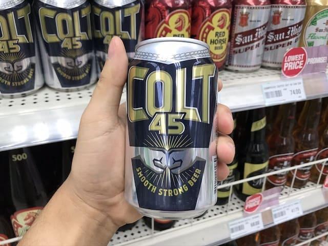 【セブ島】フィリピン国産のおすすめビール銘柄12選飲み比べ!