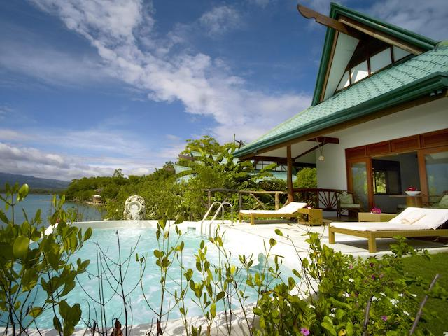 Badian Island Wellness Resort【最新版】セブ島おすすめ5つ星ホテル10選【超高級リゾートホテル】