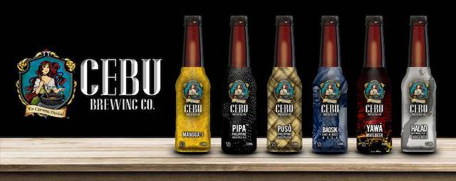 Cebu Brewing Company