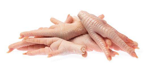 Crispy Chicken Nails