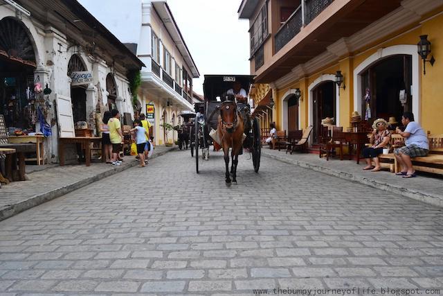 Historic City of Vigan