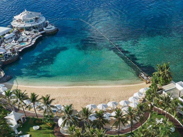 Movenpick Hotel Mactan Island Cebu【最新版】セブ島おすすめ5つ星ホテル10選【超高級リゾートホテル】