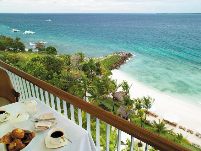 Shangri-La's Mactan Resort & Spa【最新版】セブ島おすすめ5つ星ホテル10選【超高級リゾートホテル】