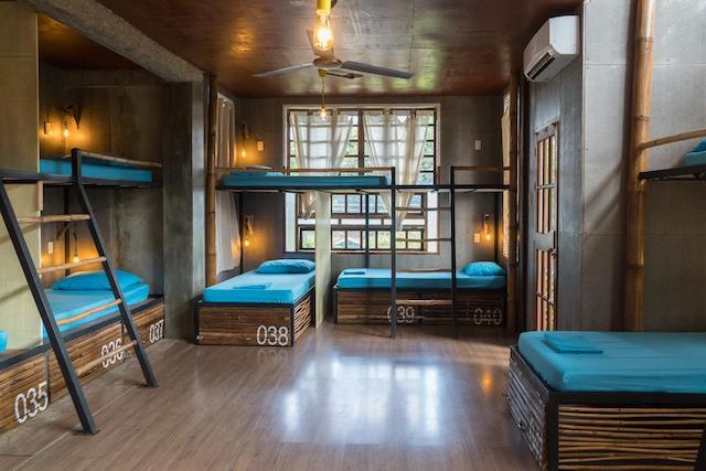 セブ島でお洒落なゲストハウス厳選4選【宿泊したい素敵なホステル】
