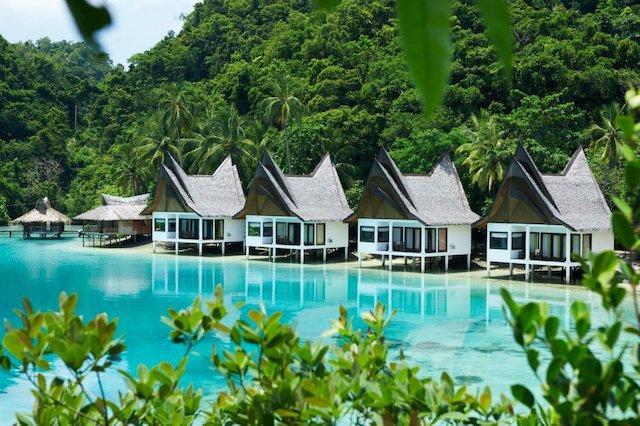 Club Tara Resort