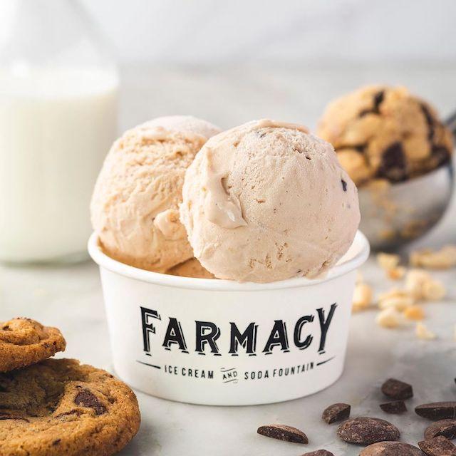 Farmacy Ice Cream and Soda Fountain