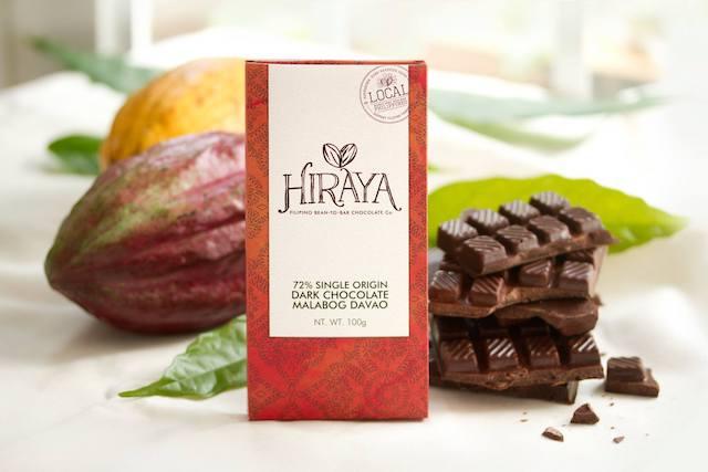 Hiraya Chocolates