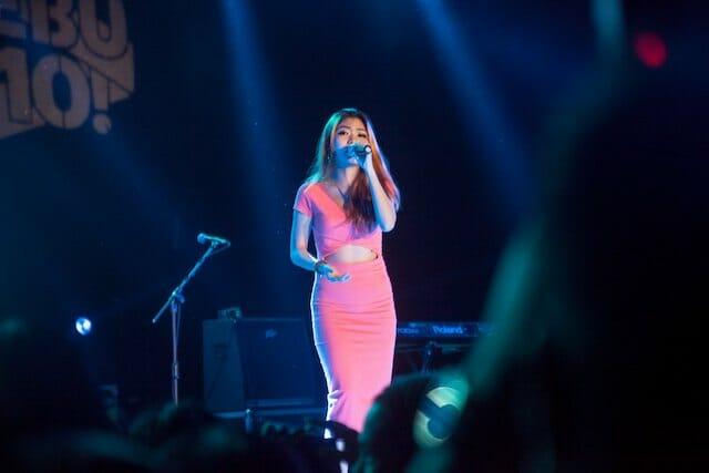 Jacky Changセブ島で活躍する人気の歌手/アーティスト【名曲7選まとめ】