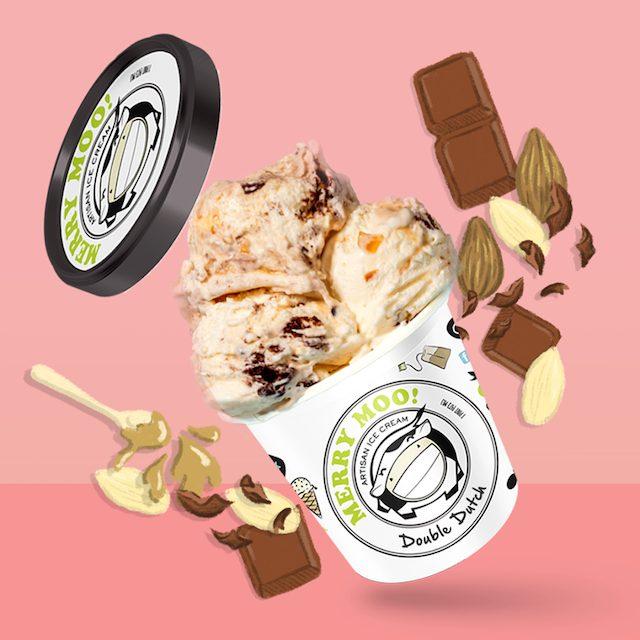 Merry Moo Ice Cream