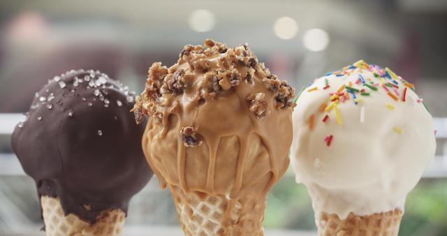 Sebastian's Ice Cream