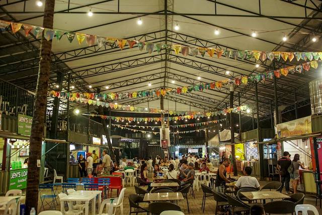 Tambayan Foodpark