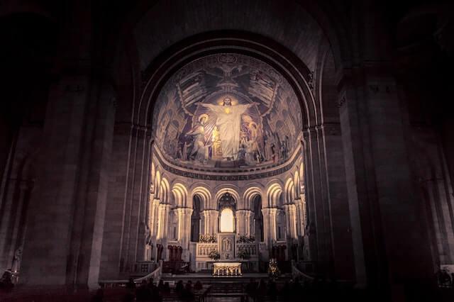 【セブ島・シマラ教会】マリア像はマジで涙を流すのか真実に迫る!
