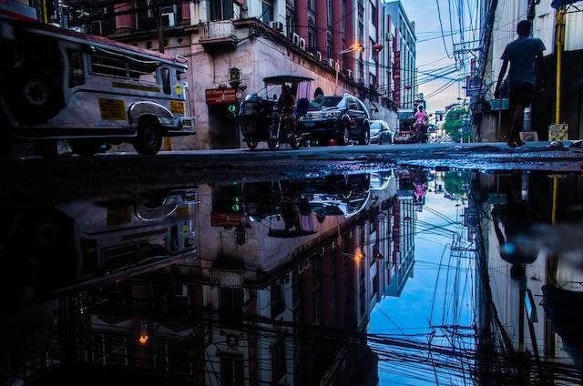 【タンバイ】フィリピンで仕事がない闇と現実