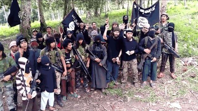 アブ・サヤフ【フィリピンのテロ組織イスラム主義組織】