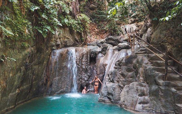 セブ島で絶対訪れるべき滝10選【完全保存版】