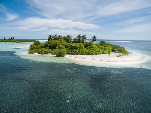 フィリピンの無人島の値段【購入可能な島7選まとめ】