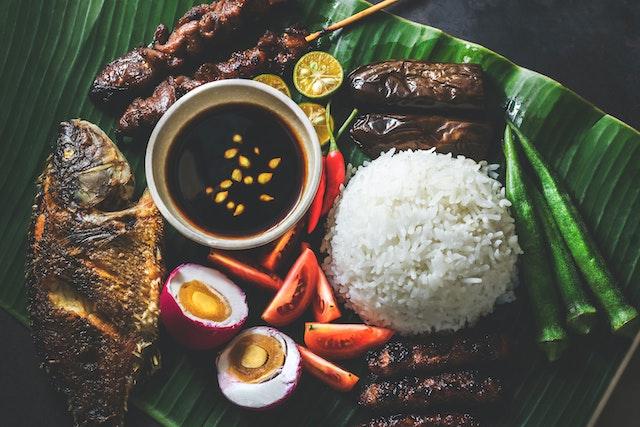 まずいフィリピン料理3選【日本人は食べなくてもいいかも】