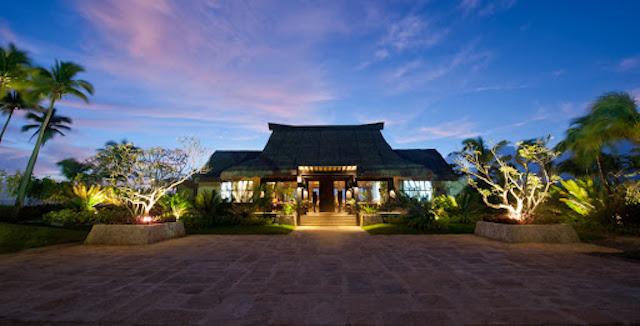 バレシン島【フィリピンの会員制VIP高級リゾートアイランド】