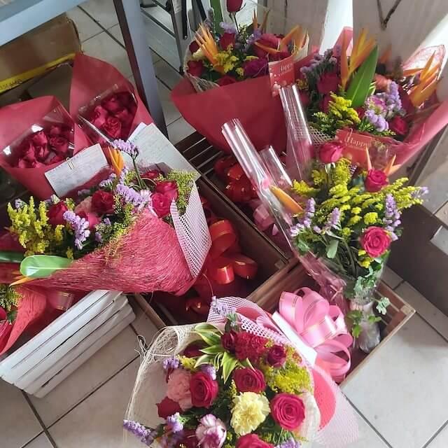 セブ島のお花屋おすすめ6選【記念日に花束を贈ろう】