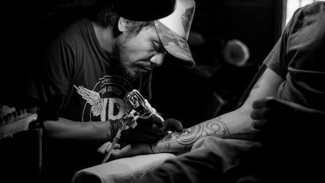 フィリピンのタトゥーアーティスト人気10選まとめ【彫師/入れ墨】