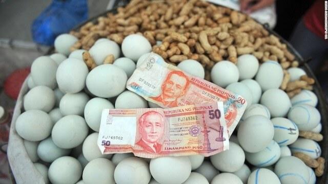 バロットの作り方・レシピ公開【フィリピンの珍味は孵化寸前の卵】