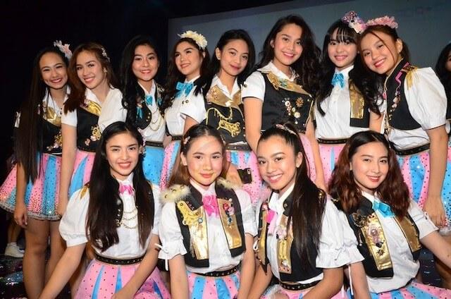 フィリピンのアイドルおすすめ3選まとめ【美人で可愛い】