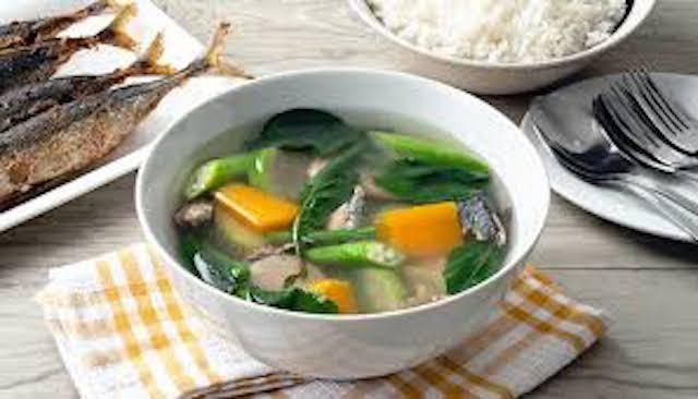 フィリピンのスープ人気5選まとめ【現地で食べられているスープ】