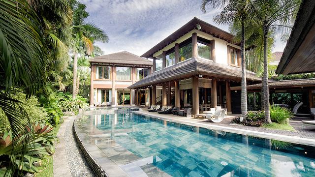 【フィリピンの豪邸ベスト10】フィリピン人セレブの贅沢な住居