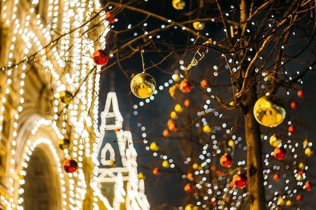 フィリピンのクリスマスの祝い方7選【ユニークな過ごし方】