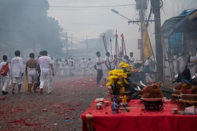 フィリピンのヤバい爆竹6選まとめ【爆竹で死人多数!】