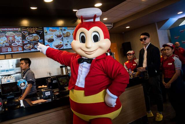 ジョリビーはいつ日本進出するの【フィリピン国民的ファストフード】